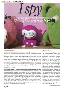 source:glowmagazine.com-nanny cam article