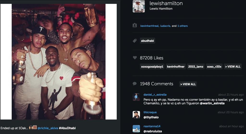eNitiate_Lewis_Hamilton_Instagram_7_December_2015