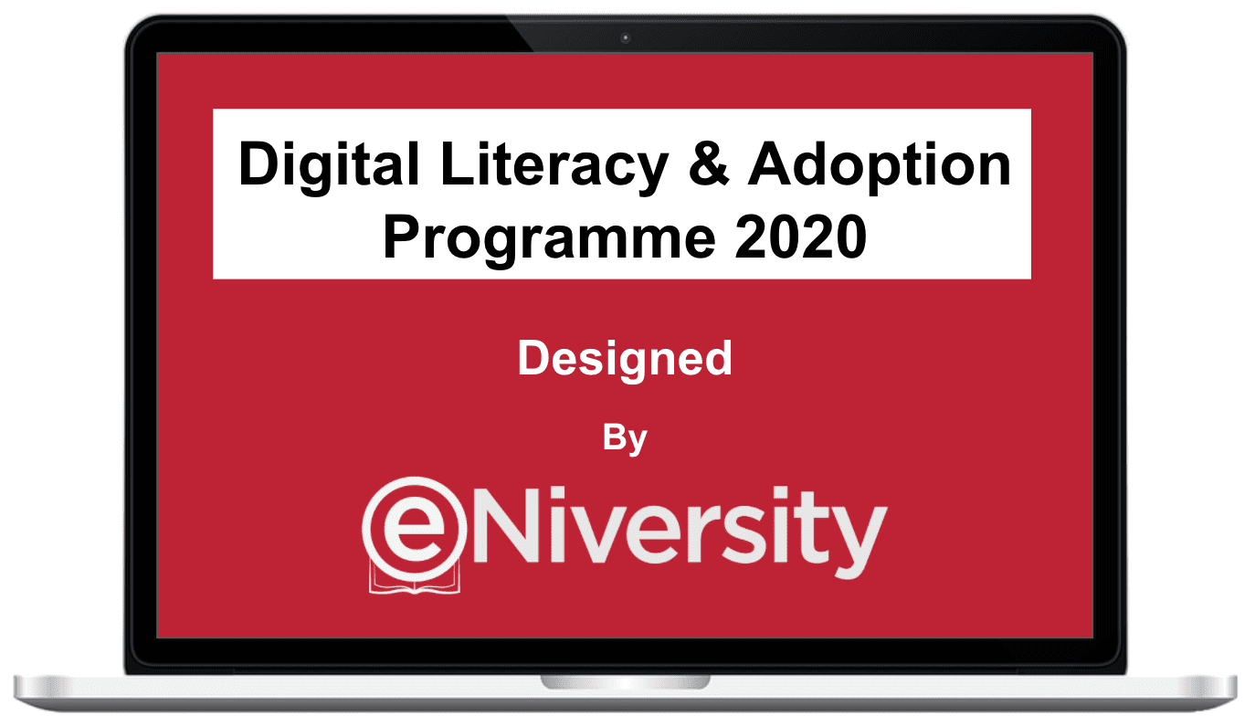 eNitiate | Digital Content | Digital Literacy & Adoption Programme | July-2020