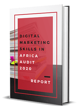 eNitiate | Digital Content | Social Media | Digital Skills in Africa Audit Report 2020|